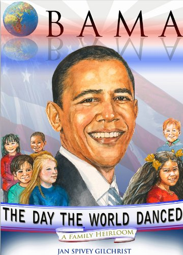 Download Obama: The Day the World Danced ebook