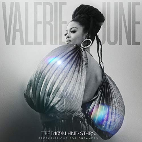 Valerie June - The Moon And Stars: Prescriptions For Dreamers [LP] -  Amazon.com Music