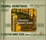 A Streetcar Named Desire (Steiner, North) by Original Soundtrack (2004-02-24)