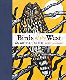 Birds of the West: An Artist's Guide