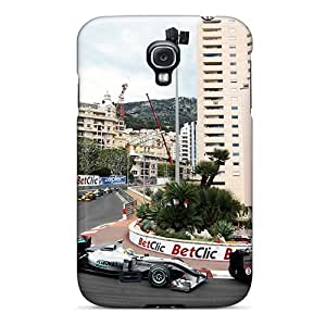 Hot 2 Mercedes Benz Monaco First Grade Tpu Phone Case For Galaxy S4 Case Cover