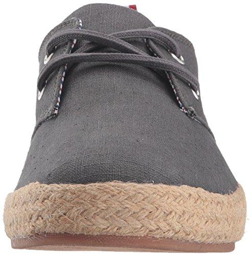 Sneaker Grey Men's Oxford Prill New Ben Sherman wZxRq0X4P