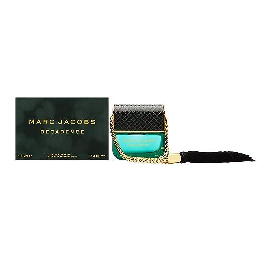 Marc Jacobs Decadence Eau de Parfum Spray, 1.7 Fl Oz