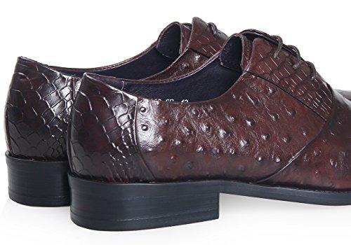 ELANROMAN , Chaussures à lacets homme