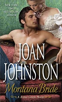 Montana Bride: A Bitter Creek Novel by [Johnston, Joan]