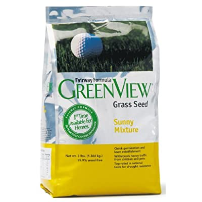 Lebanon Seaboard Corporation Green View No.3 Fairway Formula Sunny Mixture