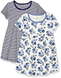 Touched by Nature Girls (Baby, Kids, Youth) Organic Cotton Dresses: more info