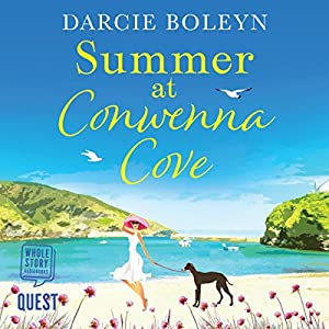 Summer at Conwenna Cove Audiobook