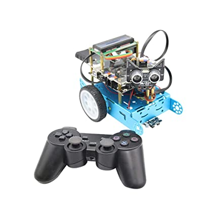 Amazon com : Aibecy cbot Smart Robot Car DIY Kit Starter