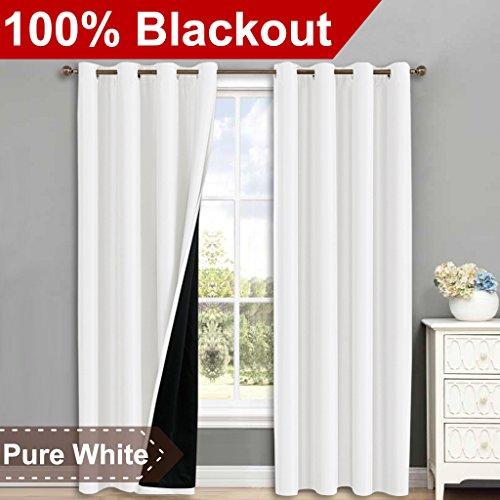 100 Blackout Window Curtain Panels product image