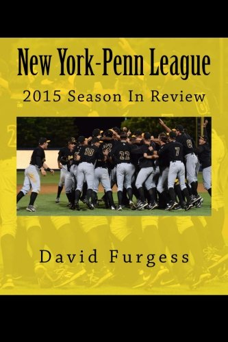 New York-Penn League 2015 Season In Review pdf