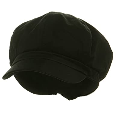 b8ecfd616 SK Hat shop Summer 100% Cotton Plain Blank 8 Panel Newsboy Gatsby ...