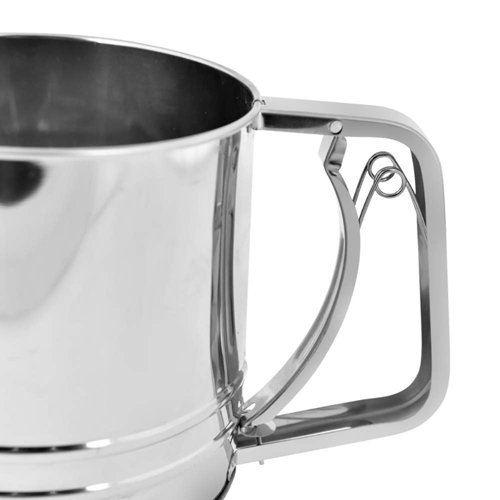 3dRose 120948/_1 Gold Crown Keep Calm And Love Beluga Whales Ceramic Mug 11 oz White