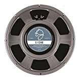 Eminence Signature Series EJ-1240 Eric Johnson 12'' Guitar Speaker, 40 Watts at 8 Ohms
