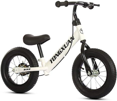 Bicicletas sin pedales para niños 2 3 4 5 6 años Niños Niñas ...