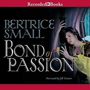 Bond of Passion Audiobook