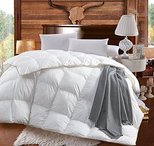queen size blanket with silk edge - 9