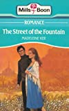 The Street of the Fountain by Madeleine Ker front cover