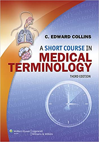 Amazon a short course in medical terminology ebook c edward amazon a short course in medical terminology ebook c edward collins kindle store fandeluxe Images
