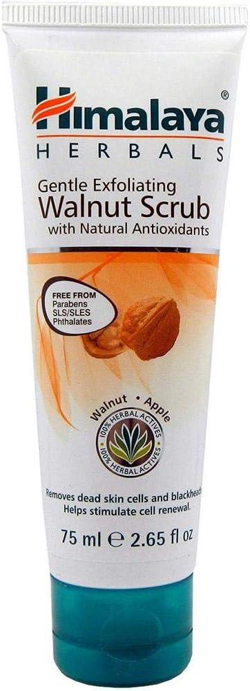 Himalaya Herbals Exfoliante Purificante de Nim, 75 ml: Amazon.es ...