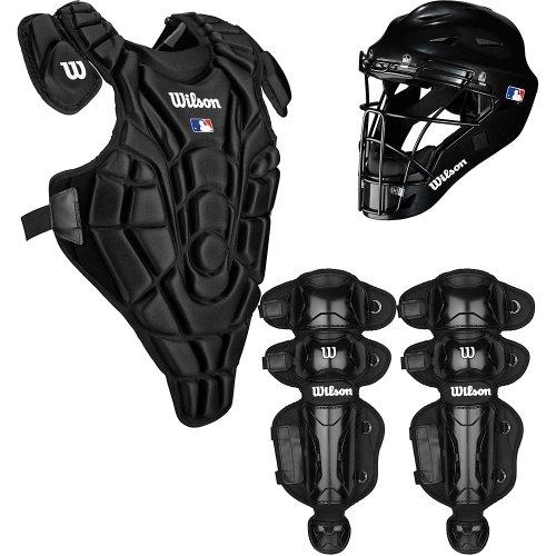 Wilson Youth EZ Gear Catcher's Kit