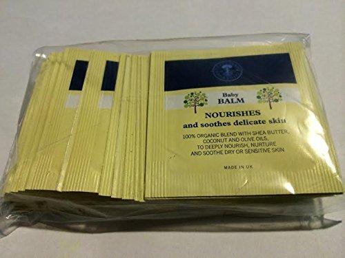 NYR Organics - Baby Balm - Travel/sample Size (Pack of 20)