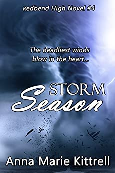 Storm Season by [Kittrell, Anna Marie]