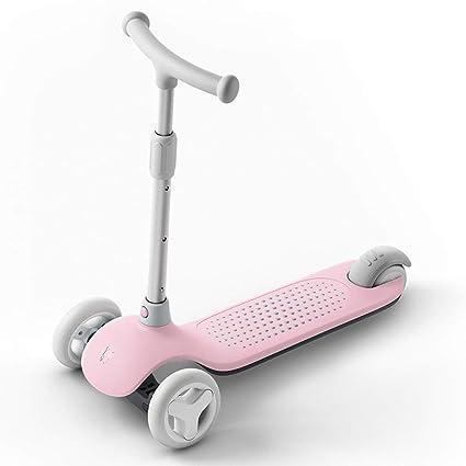 Vehículos de juguete Scooter para Niños 3 Ruedas Yo Coche 3 ...