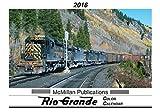 2016 Rio Grande Color Calendar