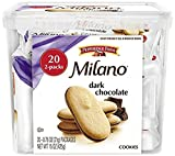 Pepperidge Farm Milano Cookie Tub 15 Ounce perfect college girl cookie for throwing in lunches convenient, delicious