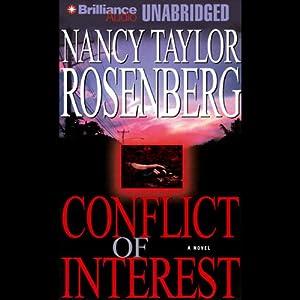 Conflict of Interest Audiobook