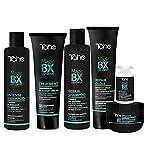 Tahe Magic Bx Liso Confort Treatment Kit + Maintenance Kit