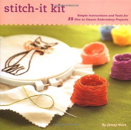 start sewing kit - 7