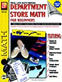Department Store Math for Beginners, Penny Johnson, 1561751839