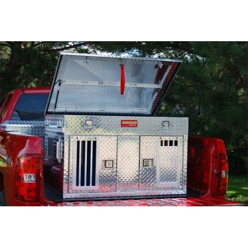 Owens (55030) Dog Box - Hunting Dog Boxes