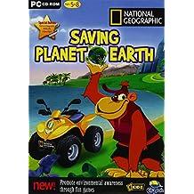 Saving Planet Earth - PC/Mac