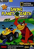 National Geographic Kids Saving Earth - Standard Edition