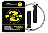 Ztrength Premium Jump Rope for Adults! Best for Cardio Fitness Training – Perfect for all Jump Styles – Get back in Shape with an Intense Jump Rope Workout – Ideal Crossfit Jump Rope – Adjustable Jump Rope to Fit All Home Exercise Equipment