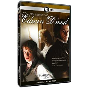 Masterpiece Classic: The Mystery of Edwin Drood