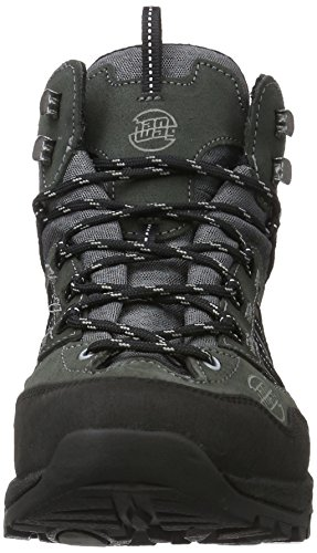 Hanwag Belorado Mid Winter Lady Gtx, Zapatos de  Senderismo para Mujer Gris (Slate Grey)