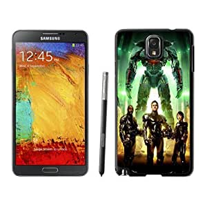 NEW Custom Diyed Diy For Ipod mini Case Cover Phone With Pacific Rim Characters_Black Phone