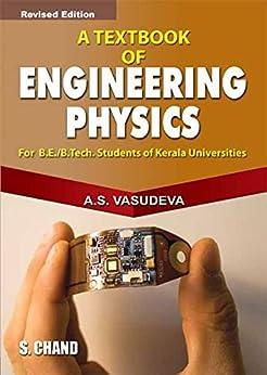 Textbook of Engineering Physics (Kerala), A S Vasudeva - Amazon.com
