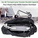 Lixada Portable Oxford Cloth Scooter Bag Electric