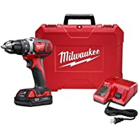 Milwaukee Lithium Ion Cordless Compact 2606 21Ct Review