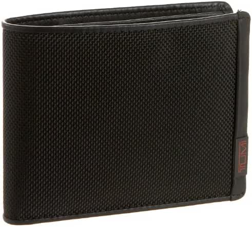 Tumi Alpha Coin Wallet