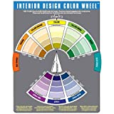 exterior color schemes The Color Wheel Company Interior Design Wheel interior design color wheel, Multi