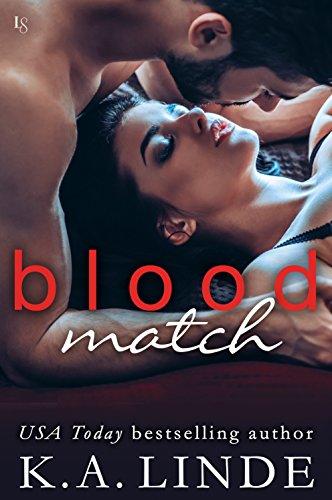 Blood Match: A Blood Type Novel (Blood Type Book 2)