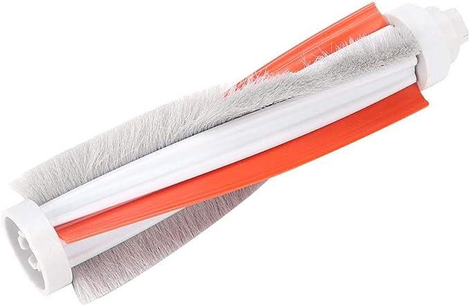 Aspiradora Alfombra de piso Alfombra Cepillo Accesorio Reemplazo Accesorio para Roidmi F8 F8E: Amazon.es: Hogar