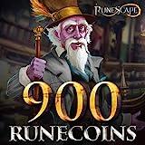 900 RuneCoins: RuneScape [Instant Access]