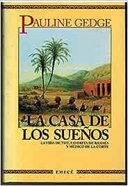La casa de los sueños: Amazon.es: Gedge, Pauline: Libros